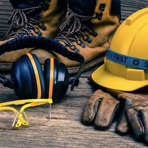 İş Güvenliği Ekipmanları